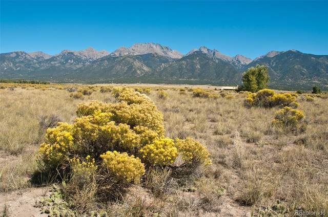 531C,530,45 Camino Del Rey, Crestone, CO 81131 (#9613118) :: James Crocker Team