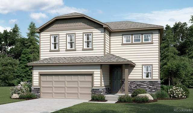 6422 Dry Fork Circle, Frederick, CO 80516 (#9613371) :: Re/Max Structure