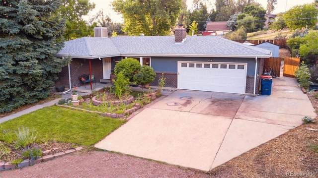 9763 W 67th Place, Arvada, CO 80004 (MLS #9613765) :: 8z Real Estate