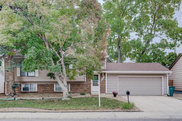 1866 S Sedalia Circle, Aurora, CO 80017 (MLS #9613857) :: Kittle Real Estate