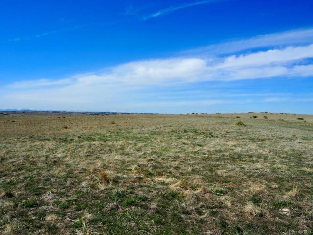 Parcel 9 Ptarmigan Road, Parker, CO 80138 (MLS #9614338) :: 8z Real Estate