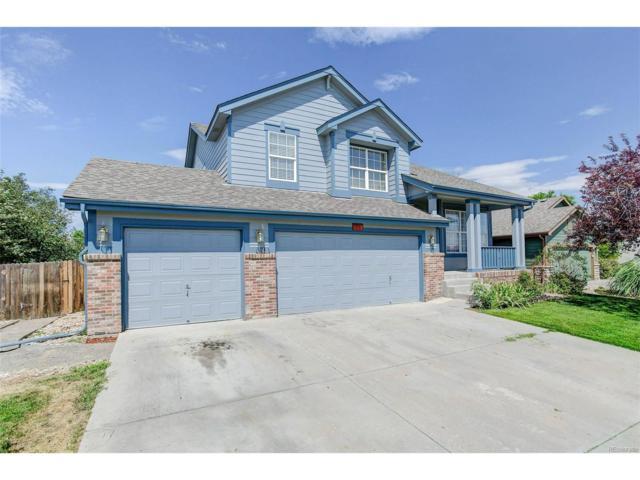 225 Octillo Street, Brighton, CO 80601 (MLS #9614576) :: 8z Real Estate