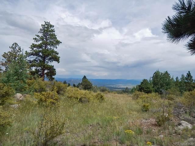 30192 Mountaintop Drive, Buena Vista, CO 81211 (#9614767) :: Sultan Newman Group