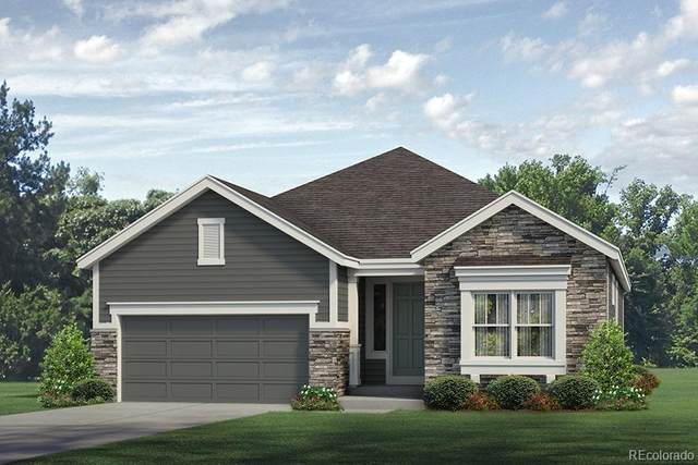 16778 Beaumont Boulevard, Mead, CO 80542 (#9615167) :: The DeGrood Team