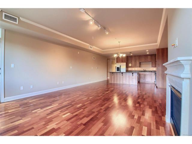 1950 W Littleton Boulevard #207, Littleton, CO 80120 (MLS #9615336) :: 8z Real Estate