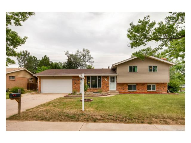 994 S Victor Way, Aurora, CO 80012 (MLS #9615538) :: 8z Real Estate