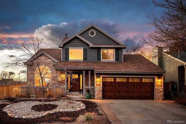 3601 Rosewalk Circle, Highlands Ranch, CO 80129 (MLS #9615546) :: 8z Real Estate