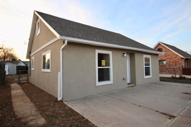 315 Maestes Street, Johnstown, CO 80534 (MLS #9615628) :: Kittle Real Estate