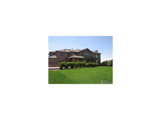 13676 Vermillion Trail, Longmont, CO 80504 (MLS #9615919) :: 8z Real Estate