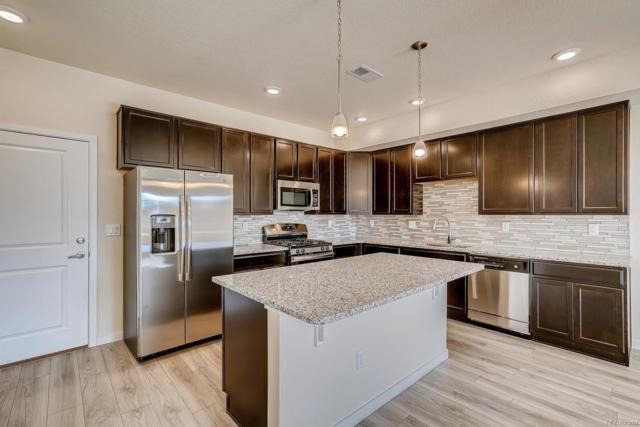 815 E 98th Avenue #702, Thornton, CO 80229 (MLS #9615982) :: 8z Real Estate