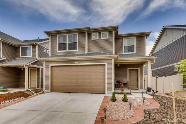5336 Ventura Street, Denver, CO 80249 (#9617144) :: The Dixon Group