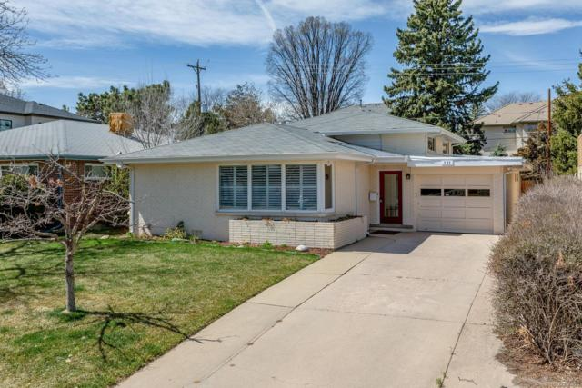 121 S Hudson Street, Denver, CO 80246 (#9617148) :: Compass Colorado Realty