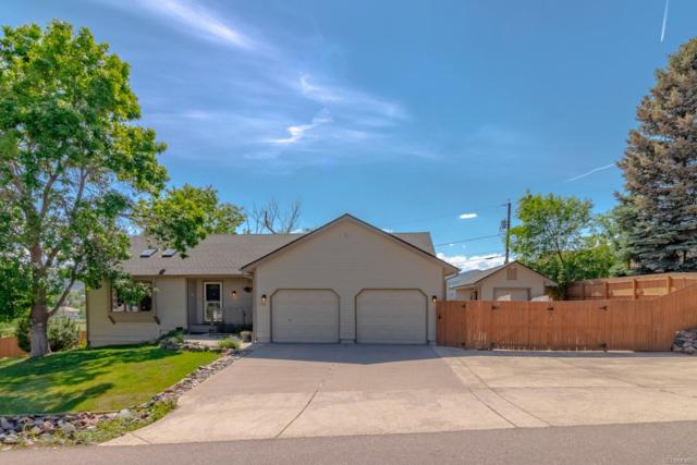 7731 S Estes Street, Littleton, CO 80128 (MLS #9617624) :: 8z Real Estate