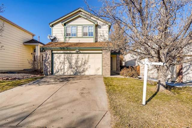 5505 W 115th Place, Westminster, CO 80020 (MLS #9617849) :: 8z Real Estate