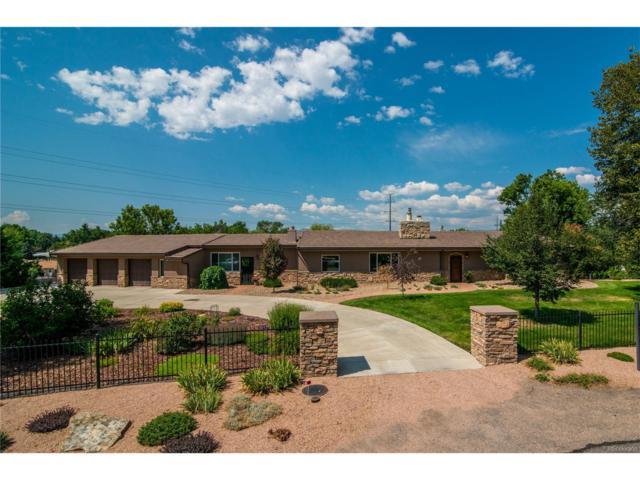 9400 Lombardy Lane, Lakewood, CO 80215 (MLS #9618442) :: 8z Real Estate