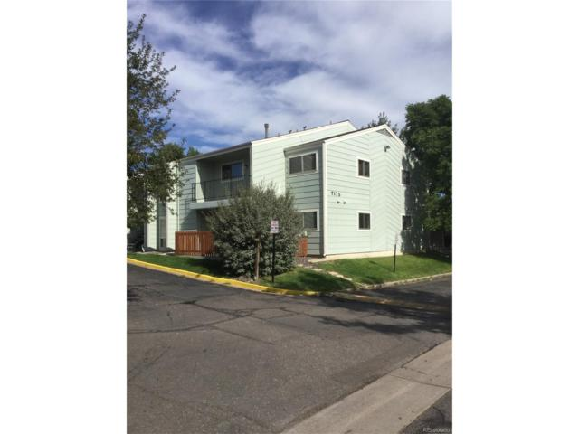 7175 S Gaylord Street E14, Centennial, CO 80122 (#9618548) :: The Peak Properties Group
