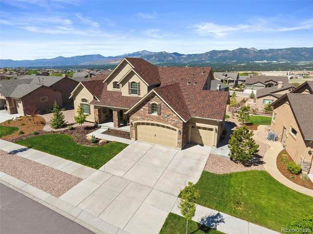 13076 Fisheye Drive, Colorado Springs, CO 80921 (#9618742) :: Mile High Luxury Real Estate