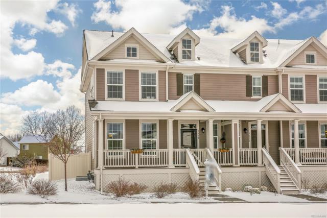 1608 Saratoga Drive, Lafayette, CO 80026 (#9618868) :: My Home Team