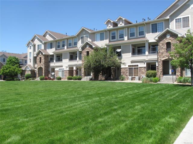 12711 Colorado Boulevard #908, Thornton, CO 80241 (#9618933) :: Sellstate Realty Pros
