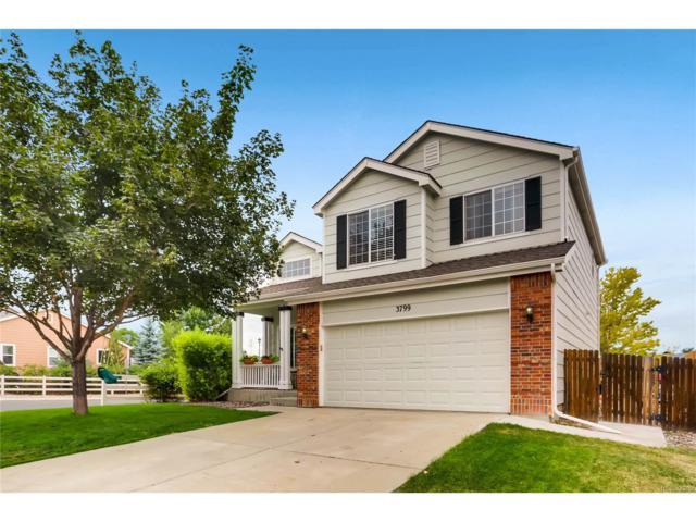 3799 S Jebel Way, Aurora, CO 80013 (MLS #9619412) :: 8z Real Estate