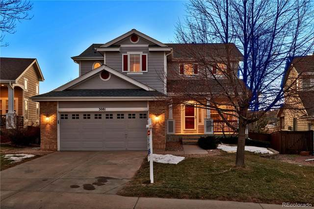 3081 Thistlebrook Circle, Highlands Ranch, CO 80126 (#9620148) :: HomeSmart