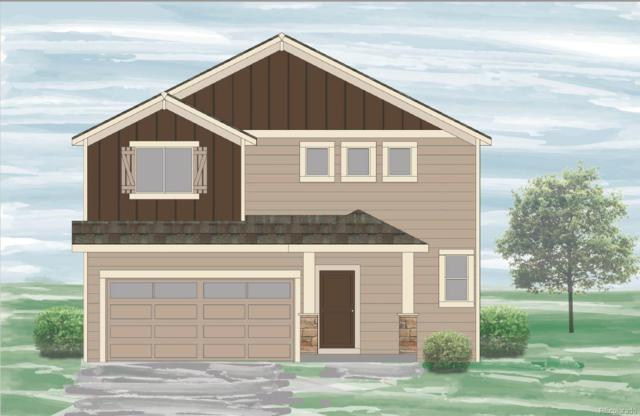 1106 103rd Ave Ct, Greeley, CO 80634 (#9620200) :: The Peak Properties Group