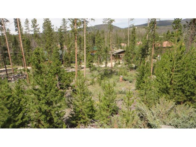 16 County Road 4631, Grand Lake, CO 80447 (MLS #9620488) :: 8z Real Estate