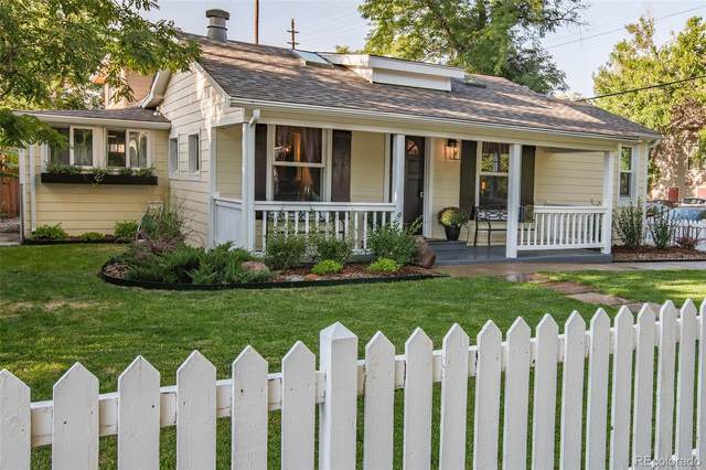 2247 Walnut Street, Boulder, CO 80302 (#9620520) :: Chateaux Realty Group