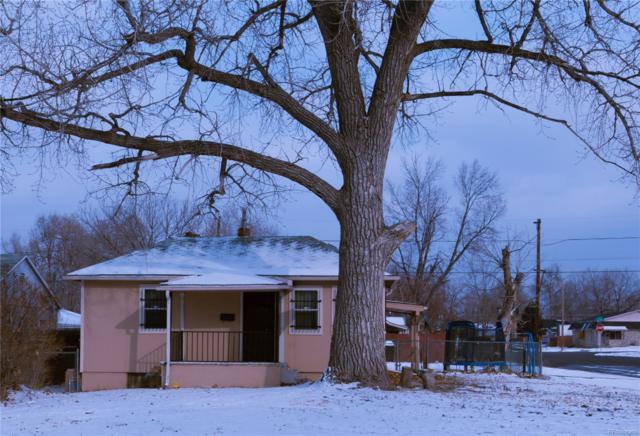 74 S Julian Street, Denver, CO 80219 (#9620703) :: The Heyl Group at Keller Williams