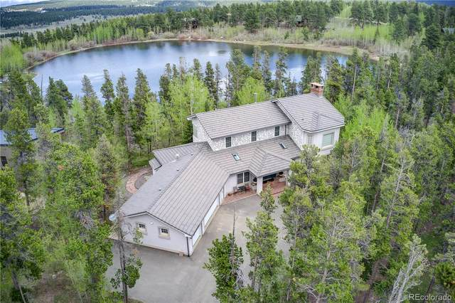 303 N Dory Lakes Drive, Black Hawk, CO 80422 (#9620739) :: HomeSmart Realty Group