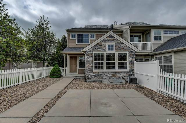 3116 W 112th Court F, Westminster, CO 80031 (#9620942) :: Bring Home Denver with Keller Williams Downtown Realty LLC