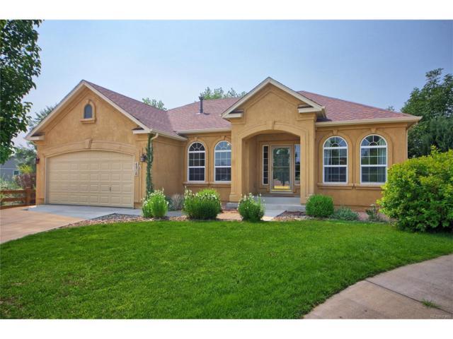 4908 Wing Walker Drive, Colorado Springs, CO 80911 (MLS #9621173) :: 8z Real Estate