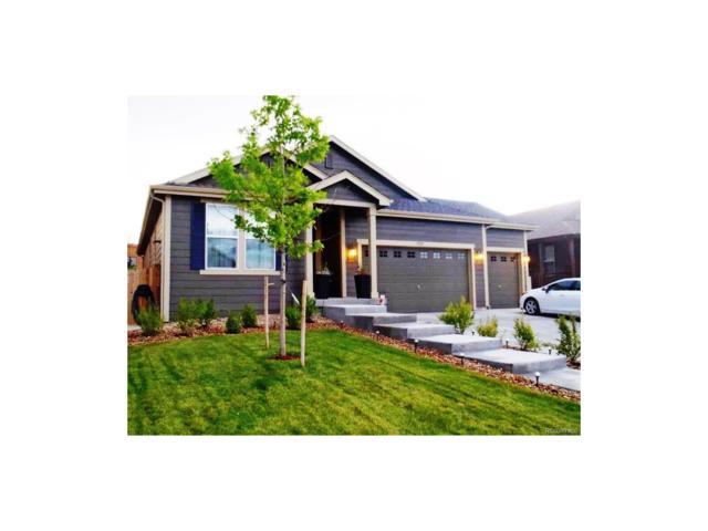 19210 E Pacific Place, Aurora, CO 80013 (MLS #9621470) :: 8z Real Estate