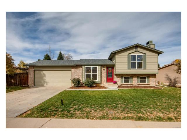 8065 S Estes Court, Littleton, CO 80128 (MLS #9621542) :: 8z Real Estate