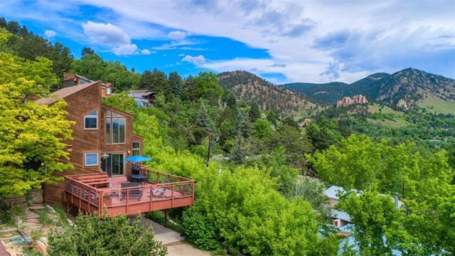 1145 Jay Street, Boulder, CO 80302 (MLS #9621800) :: Kittle Real Estate