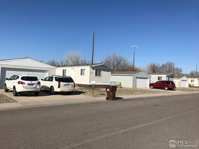 0 Multiple Streets, Log Lane Village, CO 80705 (#9621953) :: Chateaux Realty Group