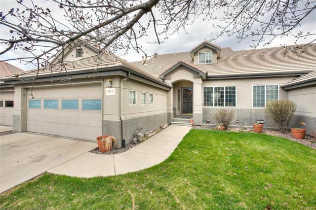 3425 W 111th Loop B, Westminster, CO 80031 (MLS #9622121) :: 8z Real Estate