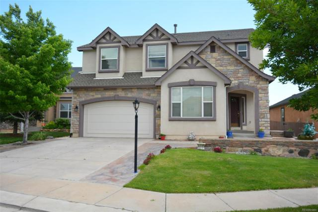 4255 Apple Hill Court, Colorado Springs, CO 80920 (#9622281) :: The Tamborra Team