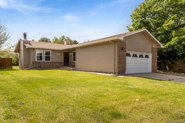 217 6th Street, Mead, CO 80542 (MLS #9622413) :: 8z Real Estate