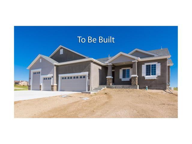 12735 Clark Peak Court, Peyton, CO 80831 (MLS #9622994) :: 8z Real Estate