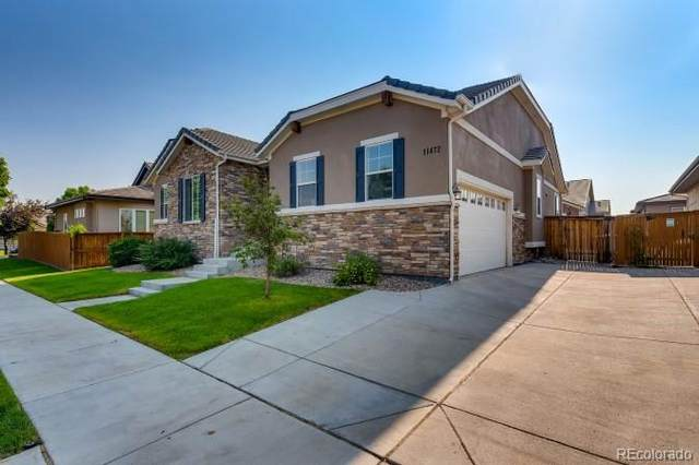11472 Chambers Drive, Commerce City, CO 80022 (#9623192) :: Bring Home Denver with Keller Williams Downtown Realty LLC