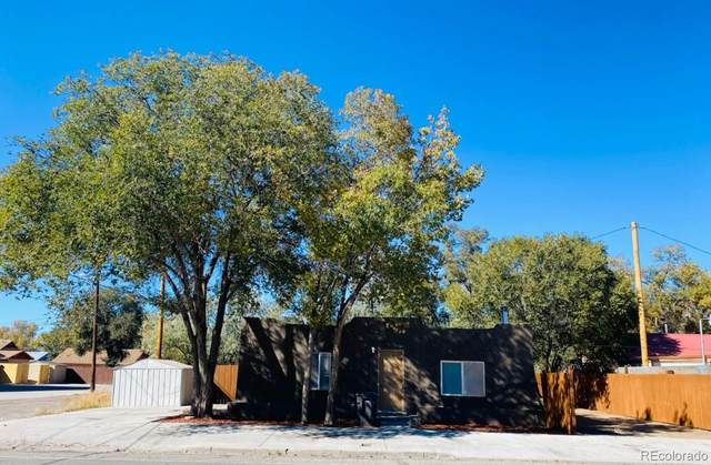 911 Ross Avenue, Alamosa, CO 81101 (#9623659) :: The DeGrood Team