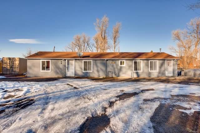 17111 W 10th Avenue, Golden, CO 80401 (#9623897) :: Wisdom Real Estate