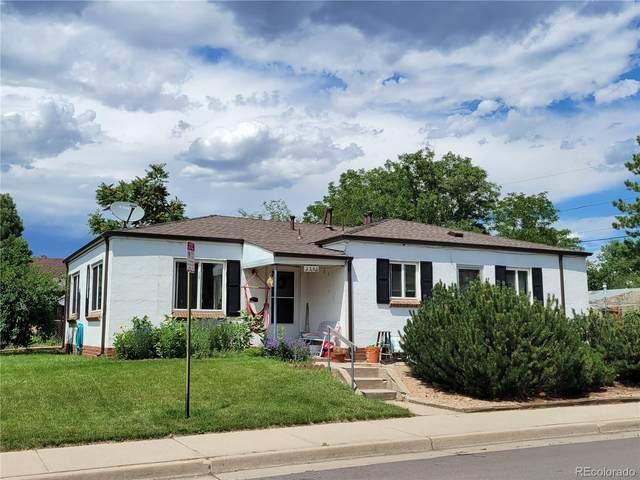 2390-2392 S Cherokee Street, Denver, CO 80223 (#9624128) :: Compass Colorado Realty