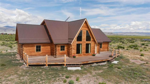 49310 County Road U Road, Saguache, CO 81149 (MLS #9624199) :: 8z Real Estate
