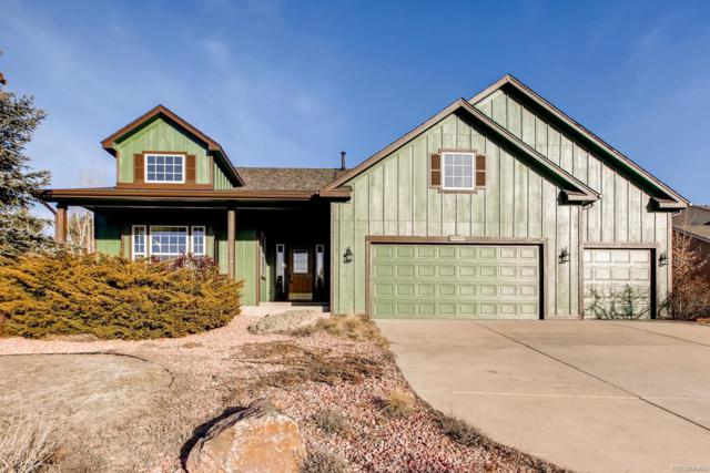 15525 Desiree Drive, Colorado Springs, CO 80921 (#9624391) :: Wisdom Real Estate