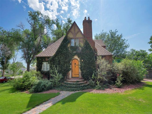 684 F Avenue, Limon, CO 80828 (MLS #9624547) :: 8z Real Estate