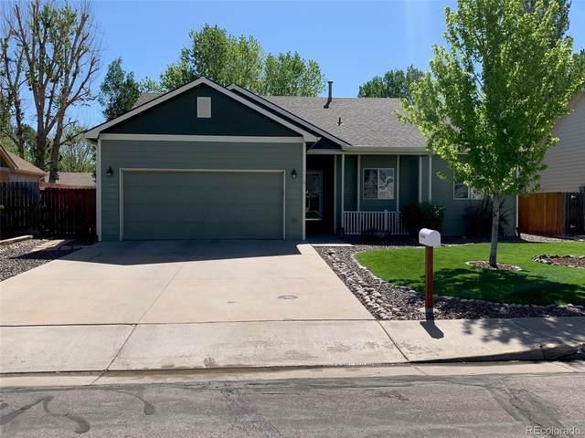 321 Glacier Avenue, Brush, CO 80723 (#9624609) :: Colorado Home Finder Realty