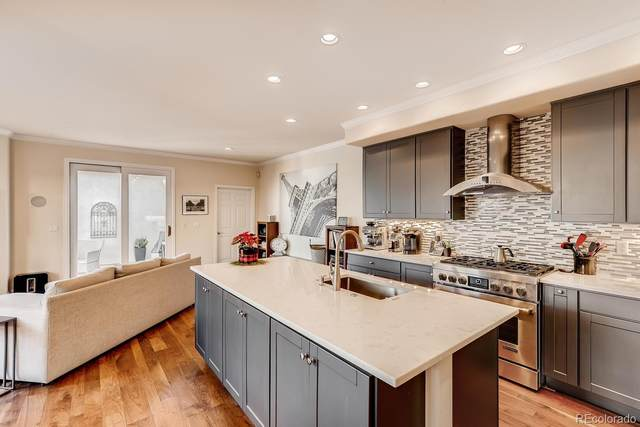 544 N Monroe Street, Denver, CO 80206 (#9624697) :: Berkshire Hathaway Elevated Living Real Estate