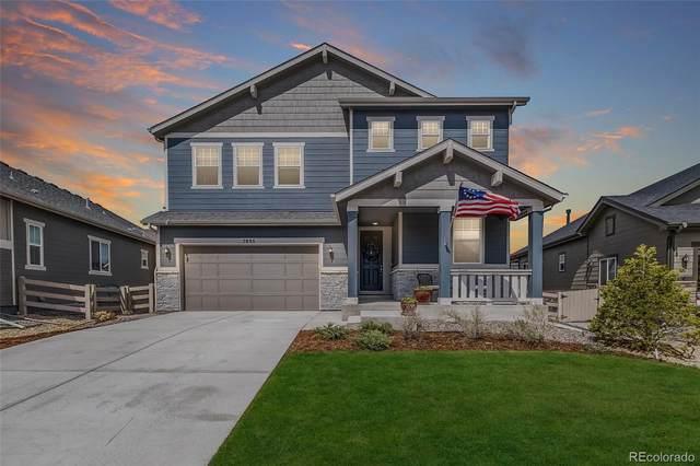 7895 Julsburg Circle, Littleton, CO 80125 (MLS #9624939) :: 8z Real Estate